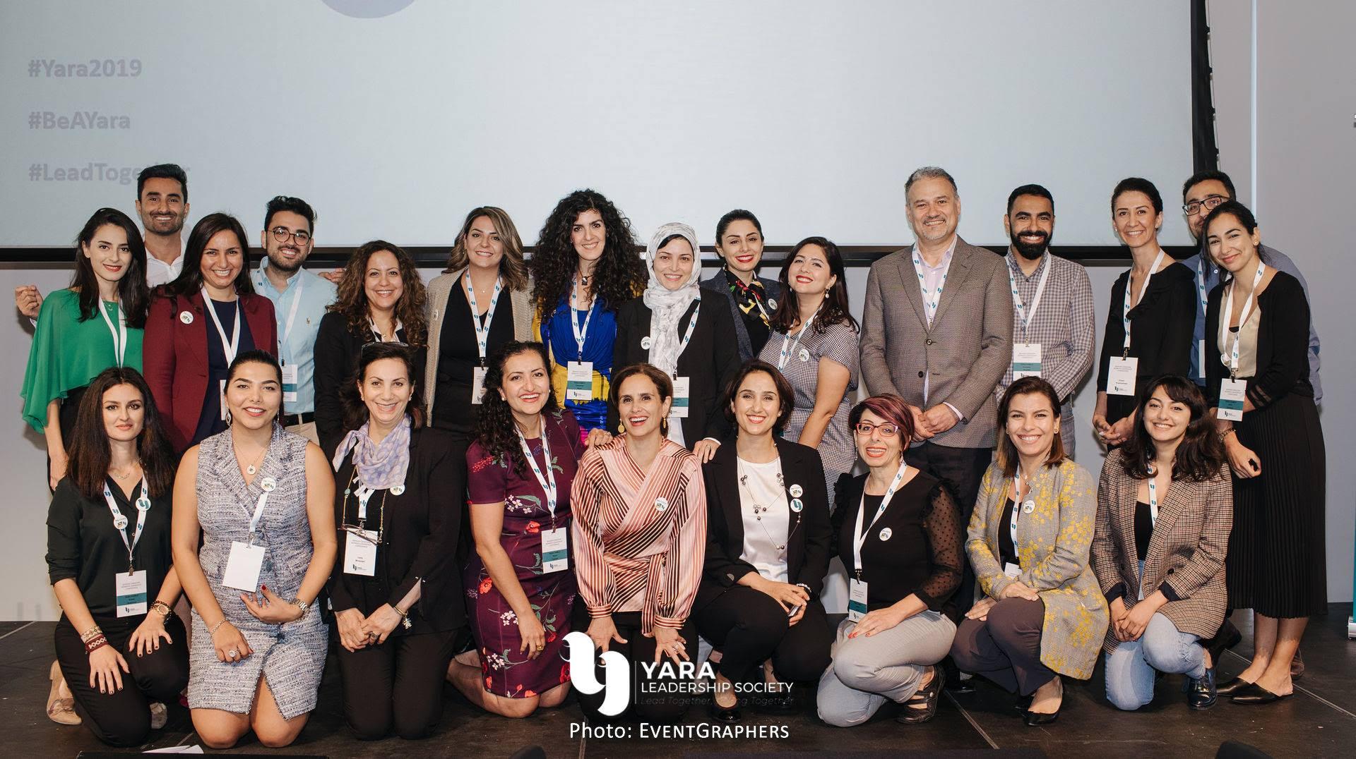Yara Family